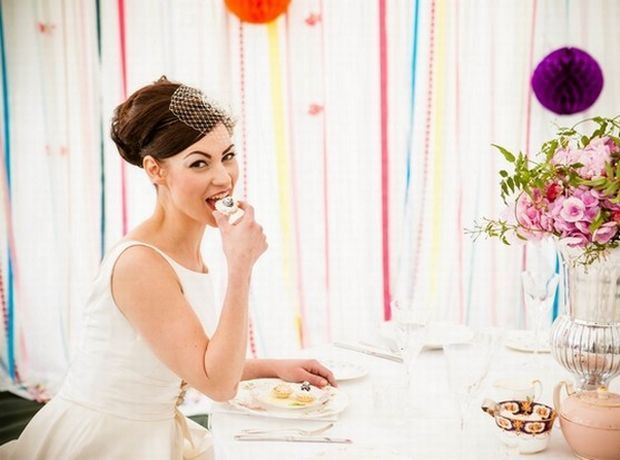 6 fitness tips για να είσαι σε φόρμα την ημέρα του γάμου σου