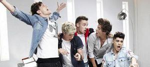 Видео премиера: One Direction - Best Song Ever