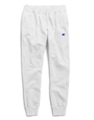 4efb8eb8bdc Champion Life® Men s Reverse Weave® Trim Jogger Pants