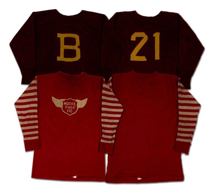 Vintage Nhl Sweaters 26