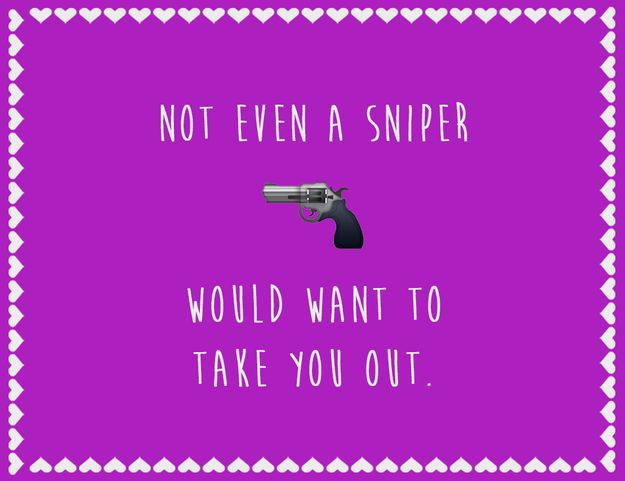 How guys feel about me. 12 Hilarious Anti-Valentine's Day Cards For People You Hate
