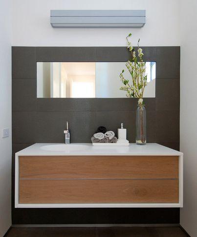 Corian Bathroom Vanity 128 best bathroom vanity inspiration images on pinterest