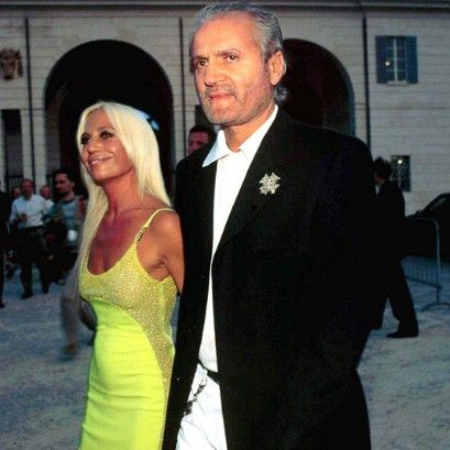 Modeconnect.com Fashion News – August, 20, 2013 – Gina Gershon will play Donatella Versace in TV biopic 'House of Versace'