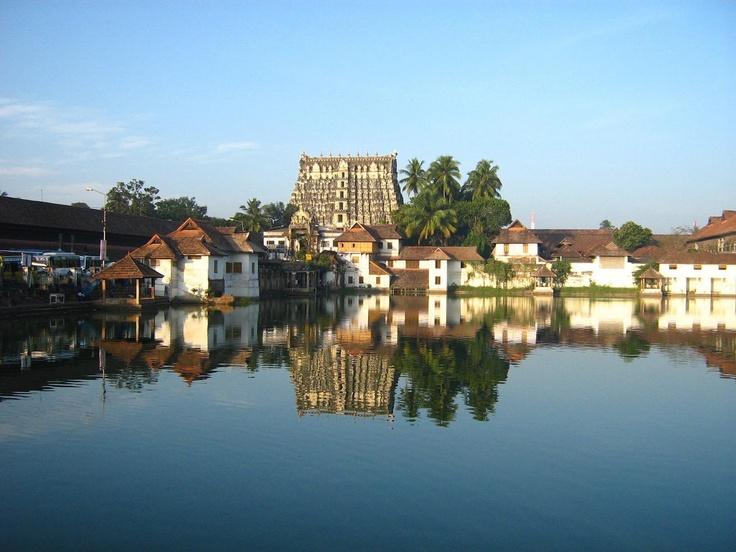 Anathapuram!