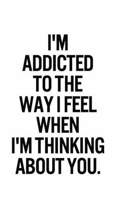 Because I may just be thinking about you on Pinterest | 15 Pins