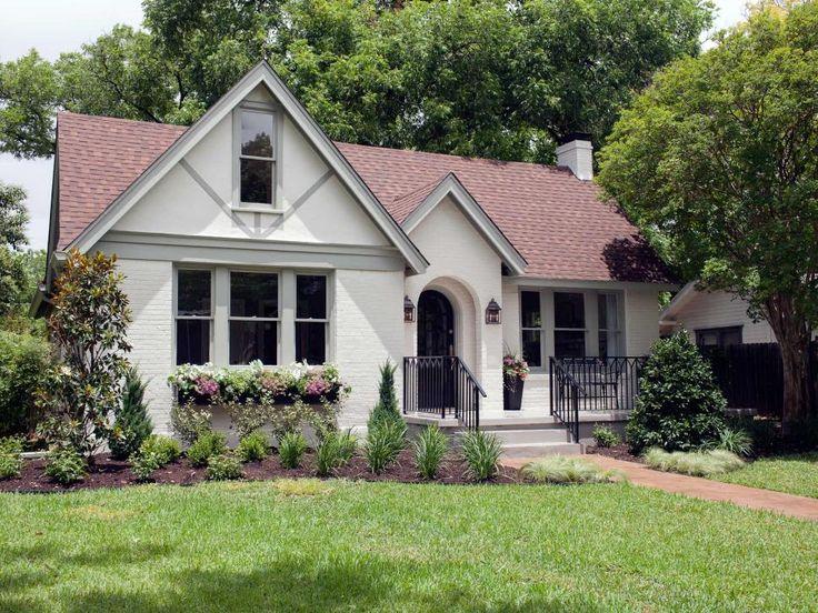 Fixer Upper Brick Cottage For Baylor Grads Fixer Upper
