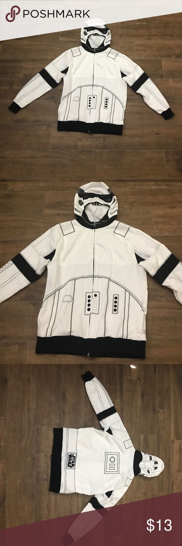 My r2 bb8 heart design is now a t shirt you can buy http tee pub - Boys Star Wars Storm Trooper Hoodie