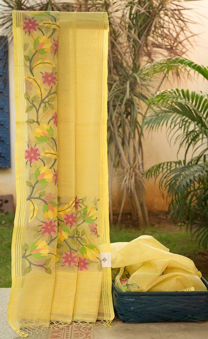 Matka Silk L02328 | Lakshmi