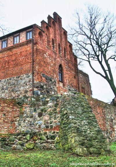 Zamek Bierzgłowski