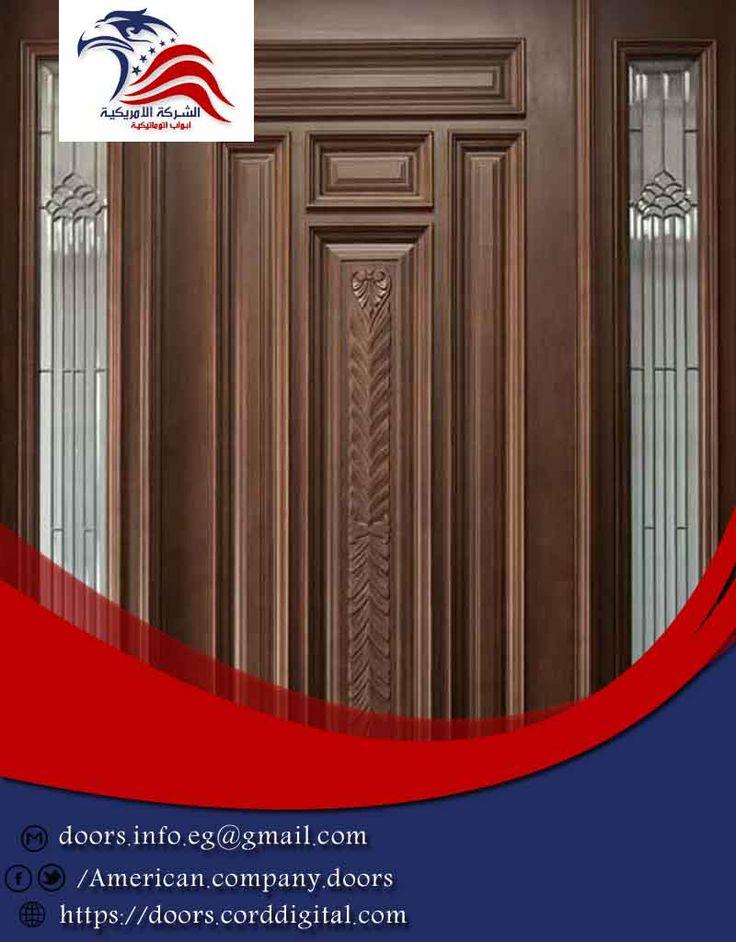 موديلات ابواب خشبية حديثة Home Home Decor Decor