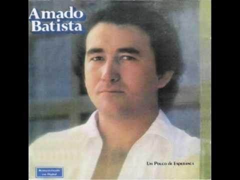 Amado Batista - Carta sobre a mesa ( Visite no Orkut CONHEÇO TUDO DE MÚS...