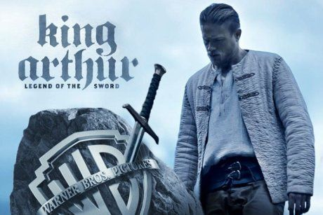 It may have sounded good on paper, but the latest King Arthur film revival has bombed at the box office.