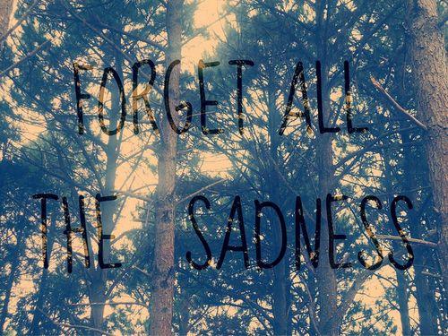 : Life, Inspiration, Quotes, Sadness, Happy, Wisdom, Forget