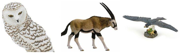 Esemebe Egypt animals - Descobreix la sabana africana i els animals que hi viuen!  ¡Descubre la sabana africana y los animales que vivien en ella!