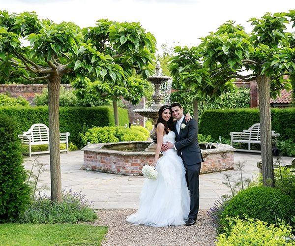 Es Wedding Venue Braxted Park