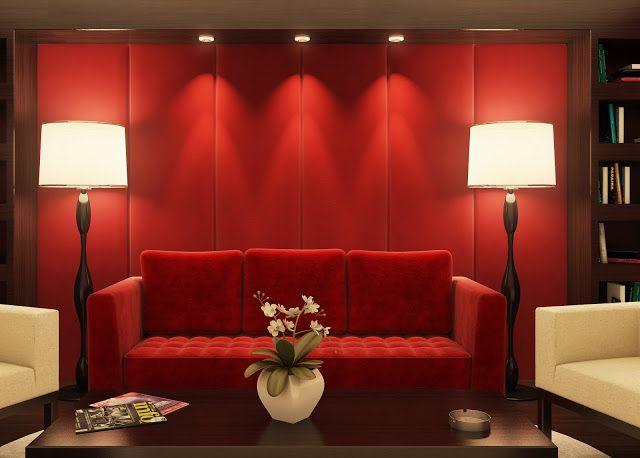 Divano rosso ~ Oltre fantastiche idee su divani rossi su divano