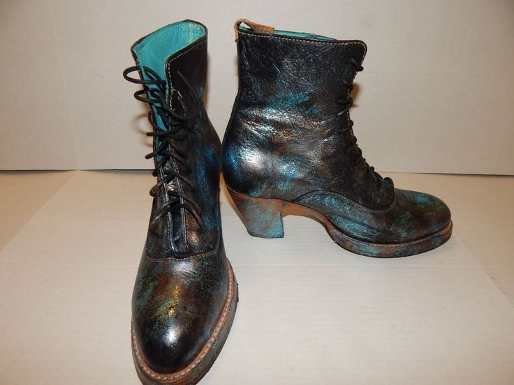 Free People Pskaufman Glitter Paint. T. T Washed Boots-made from recycled tires- #PSkaufman #FashionAnkle