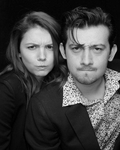 Hannah Murray and Craig Roberts at 2016 Empire Awards