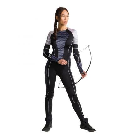 Köp Katniss The Games Maskeraddräkt. 499 kr