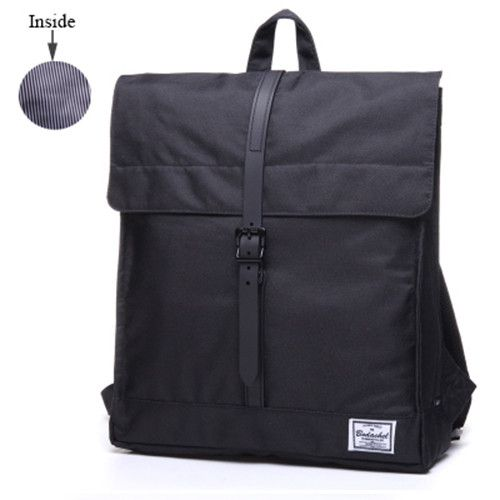 Welcome to Tmache.com Quality is the first with best service. All customers are our friends. Feature Material: High quality canvas Style: Backpack - Luxurious High Quality Backpack - 100% New Brand Wi
