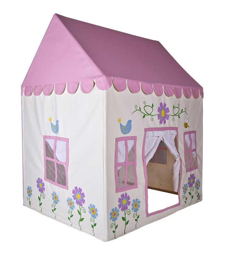 Pacific Play Tents My Secret Garden Playhouse, Play Tents - Amazon Canada