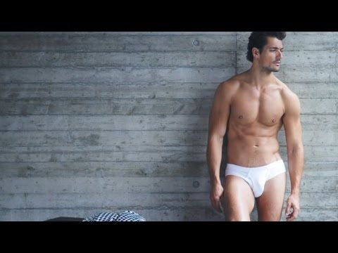 David Gandy for Marks and Spencer - Collection 2014