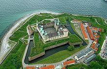 Kronborg - Wikipedia, the free encyclopedia