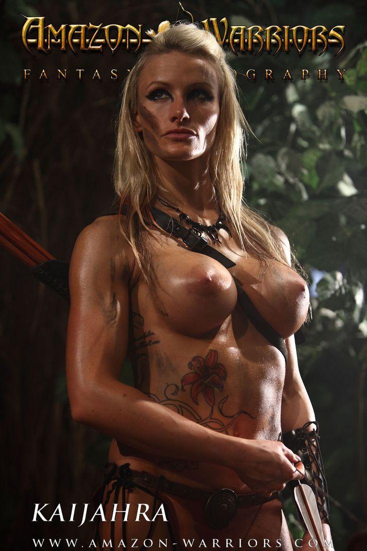 Warrior Woman Porn Pics 22