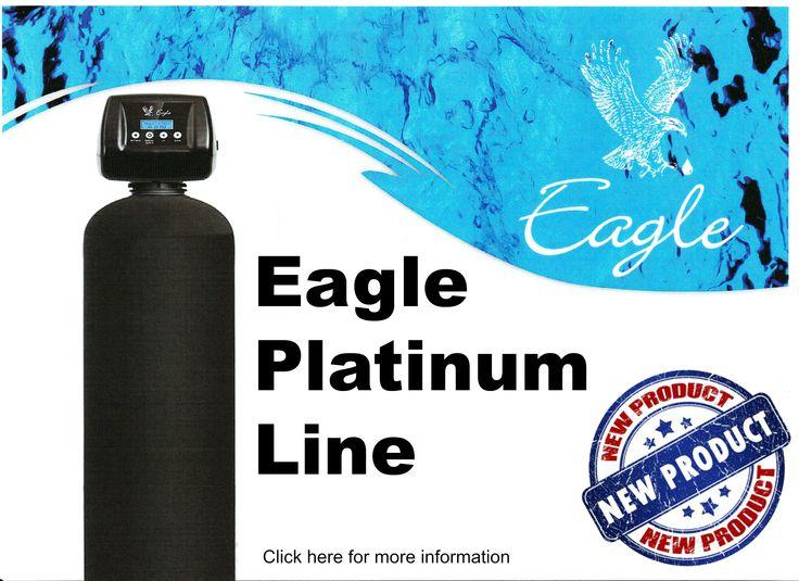 The new Eagle Platinum Line.