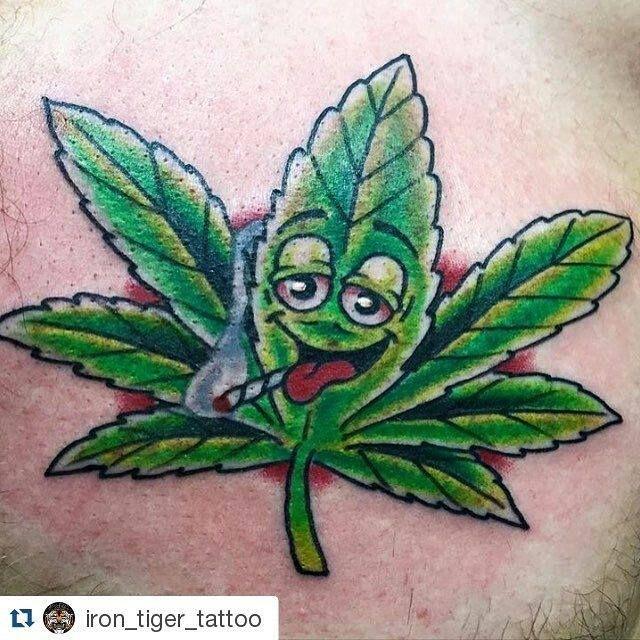 Tattoos on Pintere...