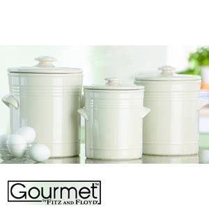 white kitchen canister set 28 images white kitchen