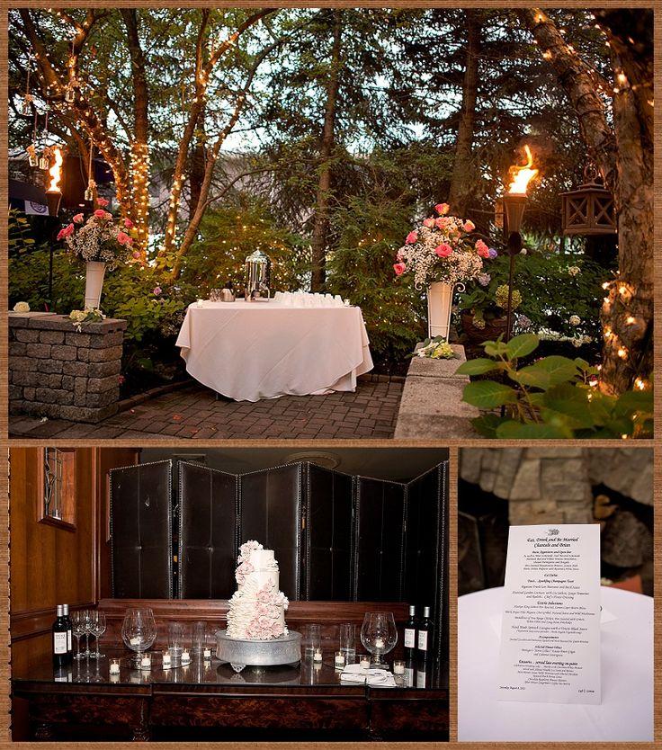 Cafe Cortina Wedding|Detroit Wedding Photographer