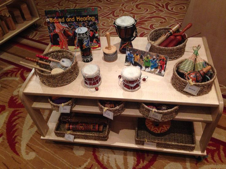 Music And Sound Music Area Eyfs Creative Curriculum