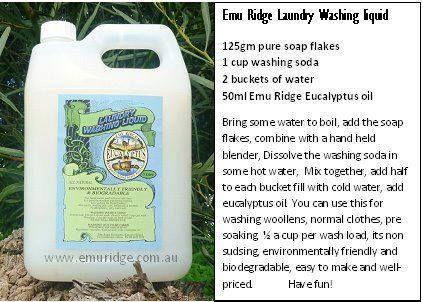 how to make eucalyptus spray for steam room