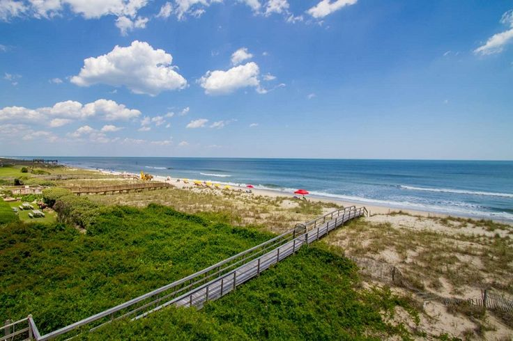 carolina beach guide weather travel