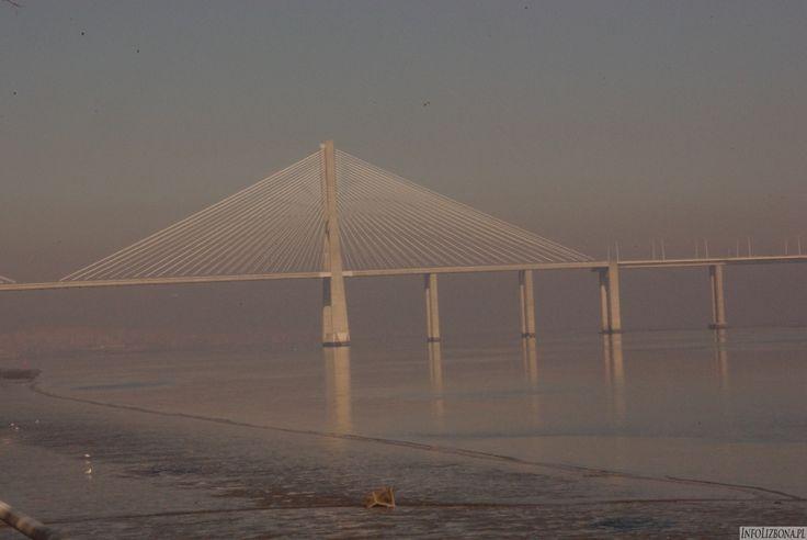 Most Vasco da Gama w Lizbonie – dojazd, opłaty, konstrukcja i opis [Foto + Wideo] http://infolizbona.pl/?p=2275