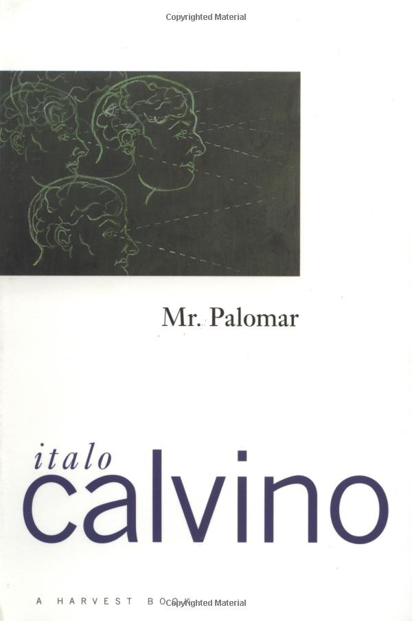Mr. Palomar