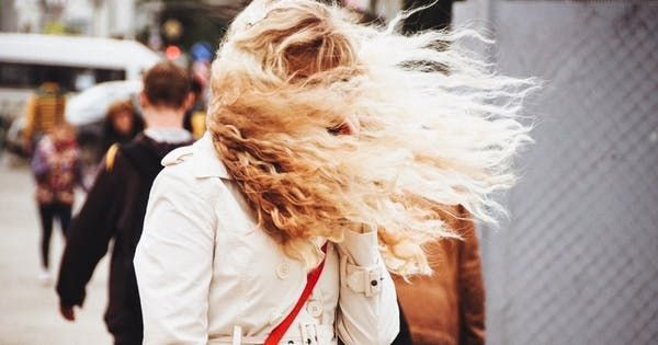 7 Ways to Combat #Static #Hair This #Winter  @purewow