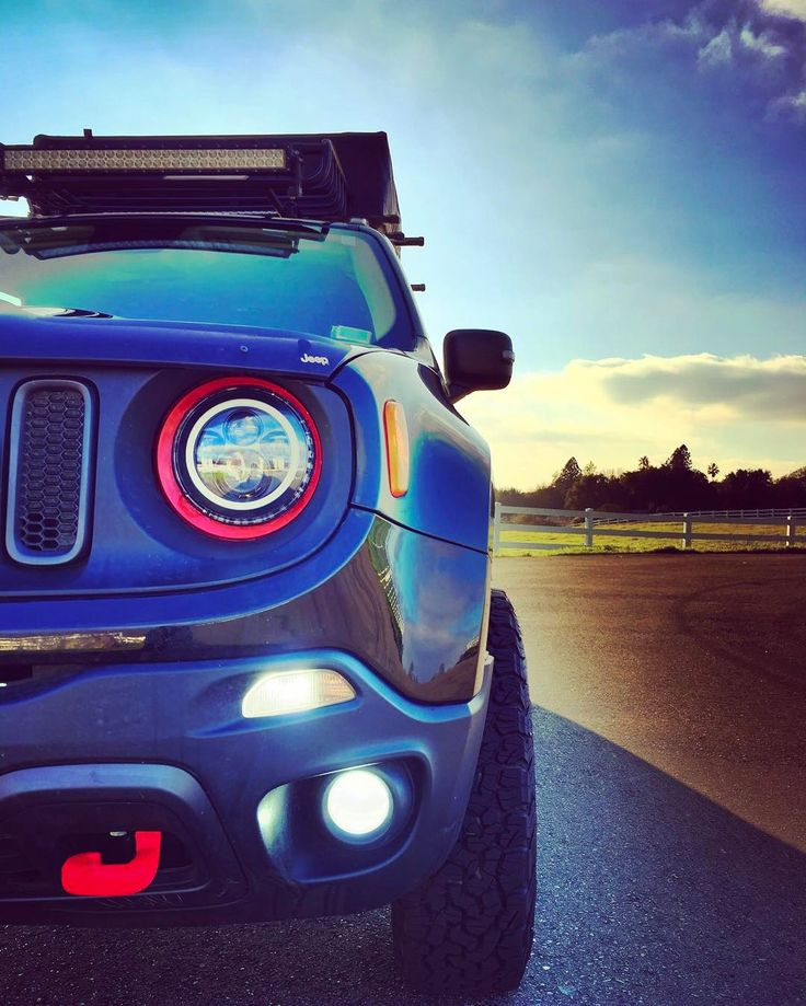 """469 Likes, 3 Comments - Jeep Renegade Life (@jeeprenegadelife) on Instagram: """"@80adrian_giron…"""""""
