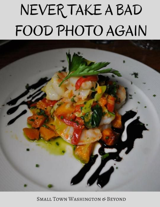 Are you sick of low restaurant lighting messing up your food shots? Never take a bad photo again with the LED Bicolor Camera Light.