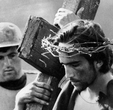The Gospel According to Matthew (Pier Paolo Pasolini, 1964)