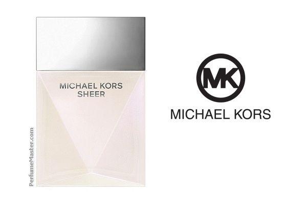 a1e1e64fc40a Michael Kors Sheer 2017 Perfume - PerfumeMaster.com