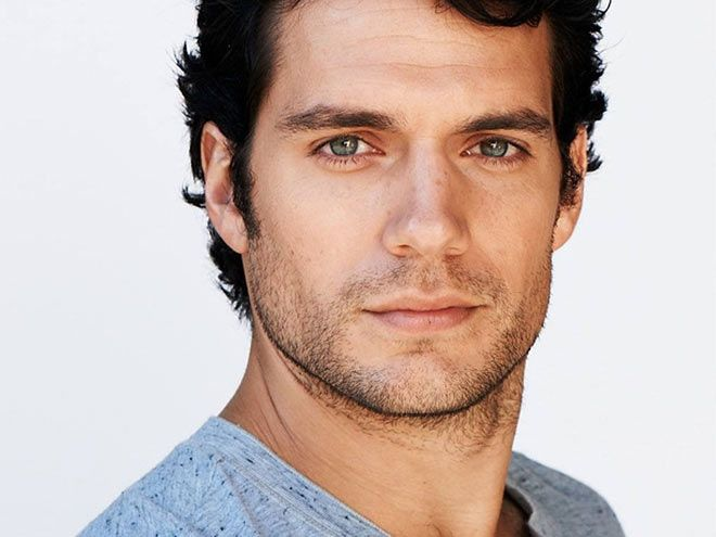 Henry Cavill Is Now Officially on Instagram and Facebook
