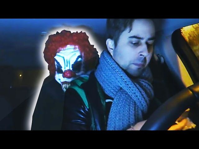 Top 10 Scariest CLOWN PRANKS (Creepy & Funny Clowns)