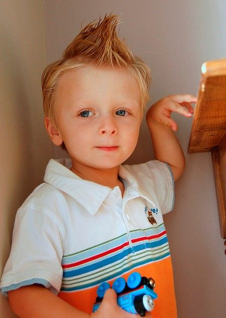 children s hair styles 17 best ideas about boy mohawk on 2291