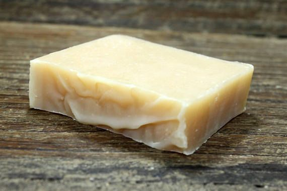 Bay Rum Handcrafted Goat Milk Soap Made in Maine