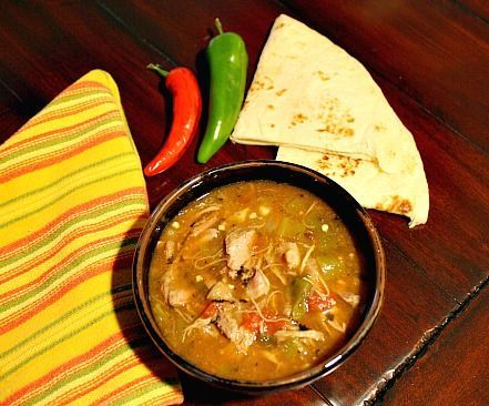 Hatch Green Chili With Pork, Colorado Style. A southwestern stew of green chile, pork and wonderful spices. Hatch Green Chile.