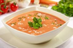 Zupa pomidorowa wg Piotra Murawskiego