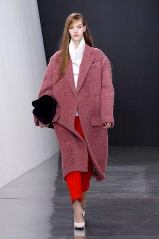 celine: Over Coats, Celine Fall, Autumn Style, Fall 2012, Fall Fashion Trends, Fallfashion Oversizedcoat, 2012 Rtw, Wool Coats, Céline Fall