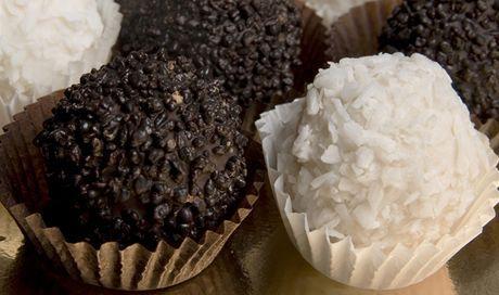 Na poslední chvíli: 5 jednoduchých receptů na nepečené cukroví | Dobrá chuť | www.lidovky.cz